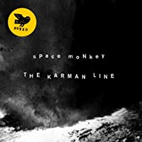 The Karman Line by Spacemonkey
