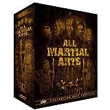 All Martial Arts - Vol. 01 [3 DVDs]