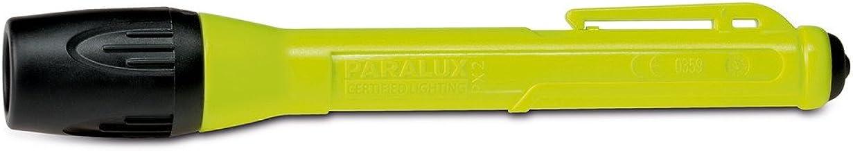 Parat Paralux PX 2 zaklamp (veiligheidslicht waterdicht/stofdicht, LED-lamp, werklamp)
