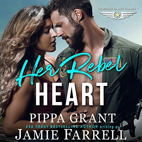 Her Rebel Heart Audiobook By Jamie Farrell cover art