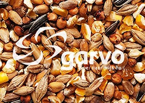 Garvo 4kg 70440 Rasse Körnermischfutter Spezial