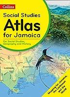 Collins Social Studies Atlas for Jamaica
