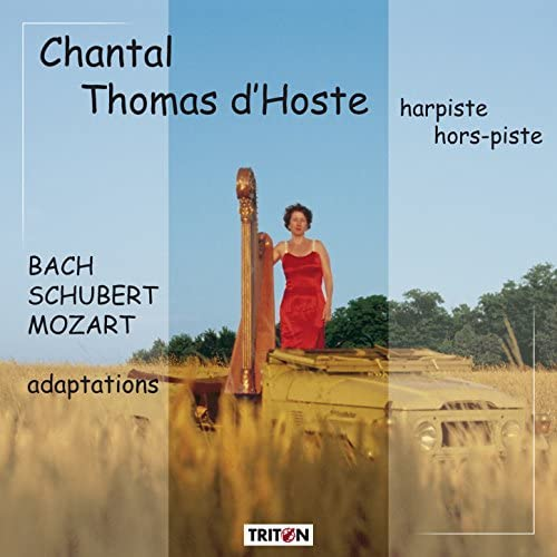 Chantal Thomas d'Hoste