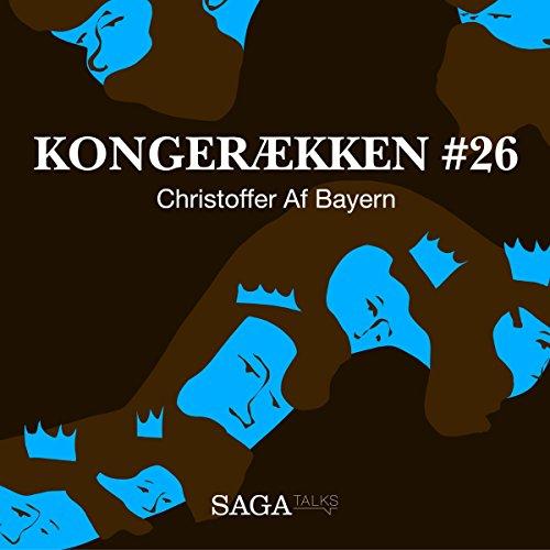Couverture de Christoffer Af Bayern