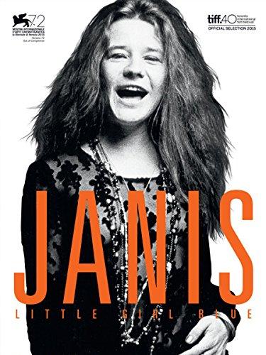 Janis - Rockstar und Ikone