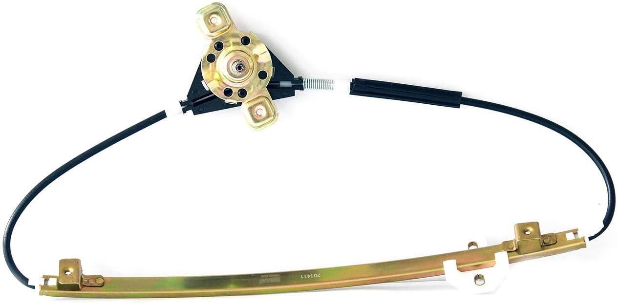 BOERLKY Automotive Power Window Regulators New product! New type Daily bargain sale Lifter Regulator 1Pc