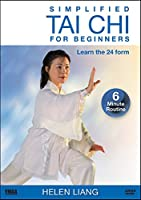 Simplified Tai Chi for Beginners - 24 Form [DVD]
