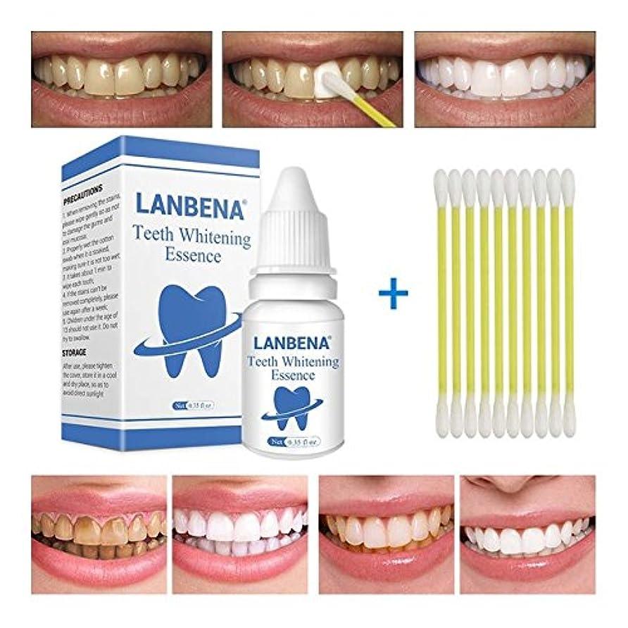 エクステント獲物平野最高の価格 - 2ピースX歯ホワイトニングエッセンスパウダー口腔衛生クリーニング血清除去プラーク汚れ歯漂白歯科用ツール (Best Price - 2 Pieces X Teeth Whitening Essence Powder Oral Hygiene Cleaning Serum Removes Plaque Stains Tooth Bleaching Dental Tools Toothpaste)