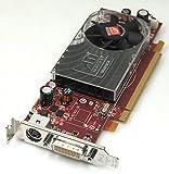 ATI Radeon HD 2400XT B276 462477-001 461902-001 HD2400 PCIe DMS-59