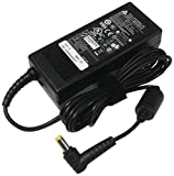 Laptop-Adapter AC Adapter 19V 3.42A 65W FOR Packard Bell P5WS0 Mains Charger Power Supply Unit PSU - Sold by, [Importado de Reino Unido]