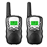 FUNTOK Walkie Talkie for Kid Walkies Talkies 22...
