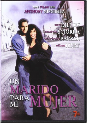 Un Marido Para Mi Mujer [DVD]