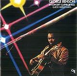 George Benson: In Concert Carnegie Hall (Audio CD)