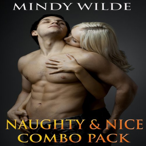 Naughty & Nice Combo Pack cover art