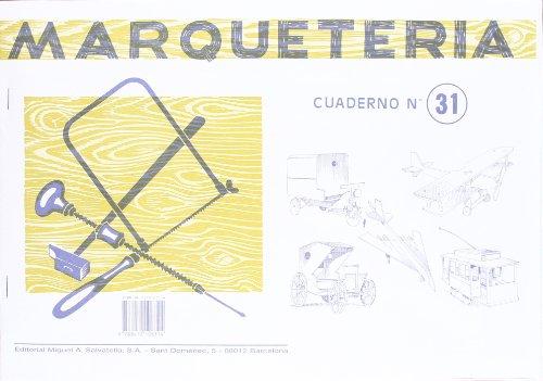 Marqueteria 31 (Marquetería)