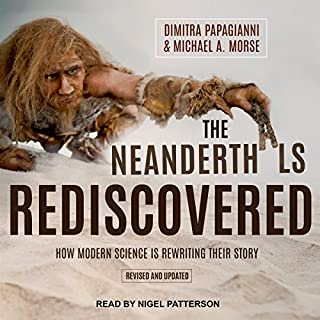 The Neanderthals Rediscovered cover art
