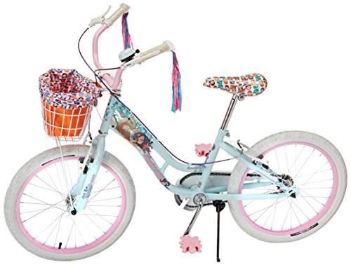 Mercurio Bicicleta Evergreen R20, para Niña