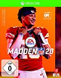 Madden NFL 20 - Standard Edition - [Xbox One]
