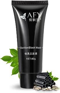 Shouhengda suction Black mask deep cleansing face mask remove blackhead facial mask