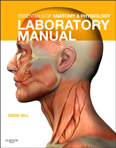 Essentials of Anatomy and Physiology Laboratory Manual