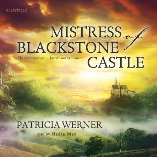 The Mistress of Blackstone Castle cover art