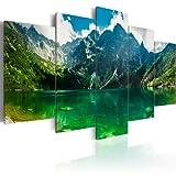 murando - Bilder Landschaft Gebirge 200x100 cm Vlies