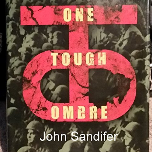 One Tough Ombre cover art