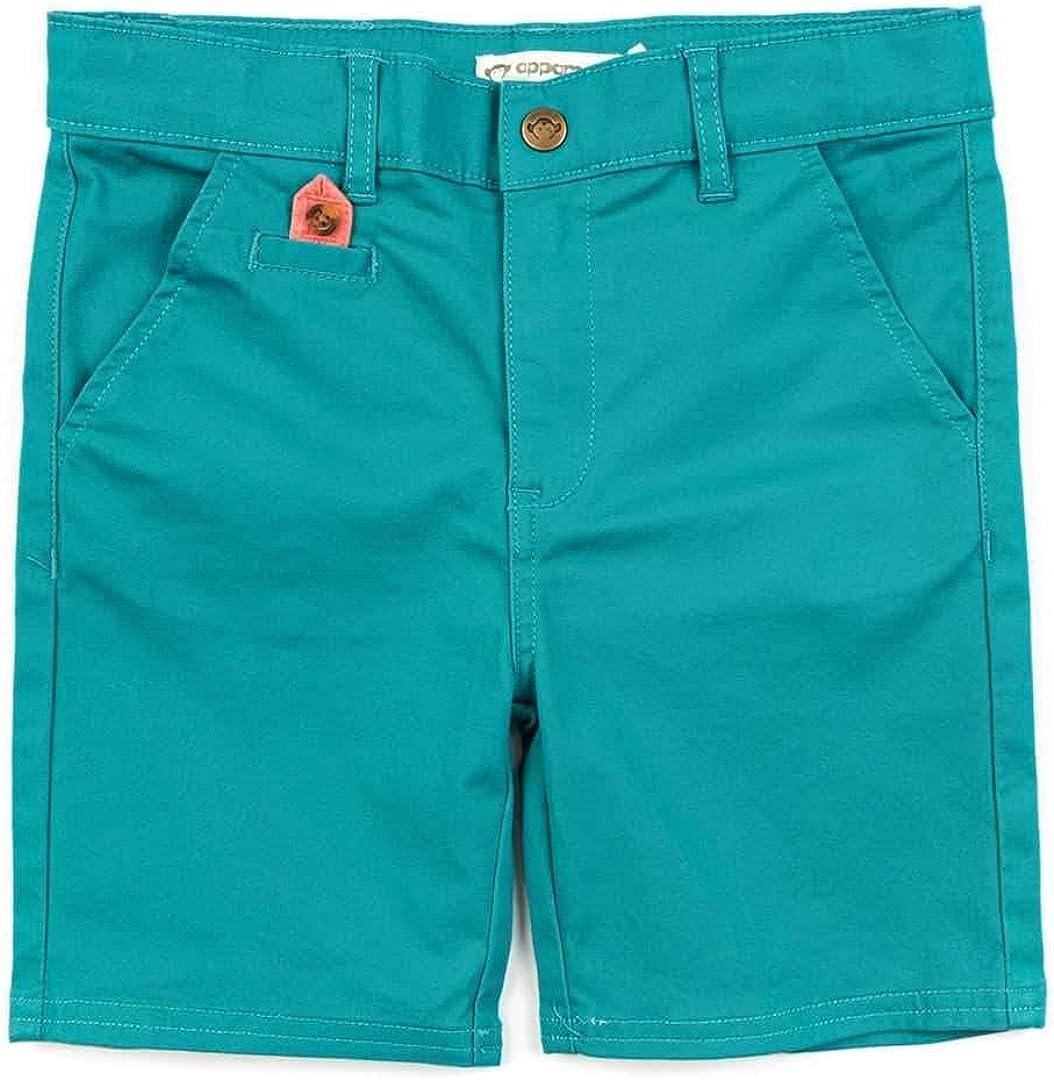 Appaman Harbor Shorts | Blue Grass