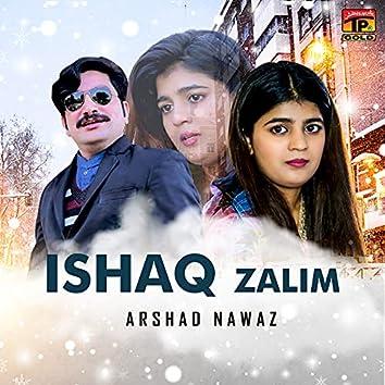 Ishaq Zalim - Single