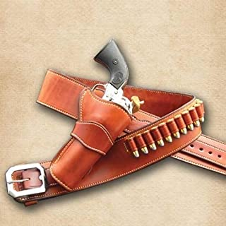 The Notorious Half Breed (Belt and Holster)