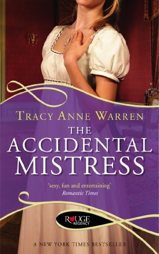 The Accidental Mistress: A Rouge Regency Romance (English Edition)