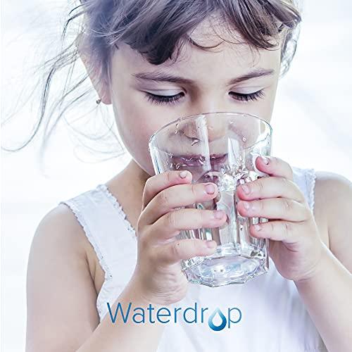 Waterdrop WD-FC-01