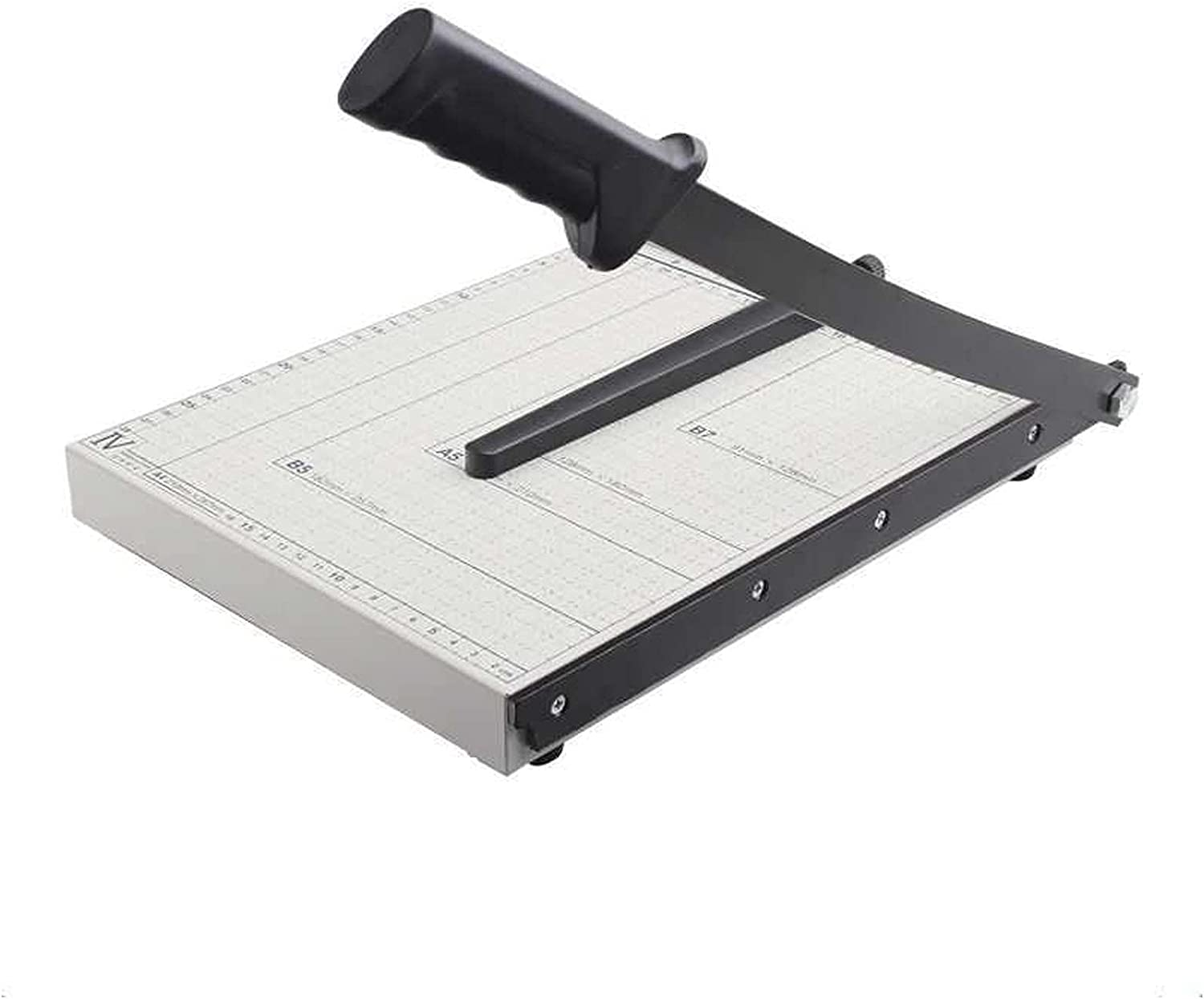 JSQWD Paper Cutter Ranking TOP7 A4 Guillotine to Max 76% OFF B7