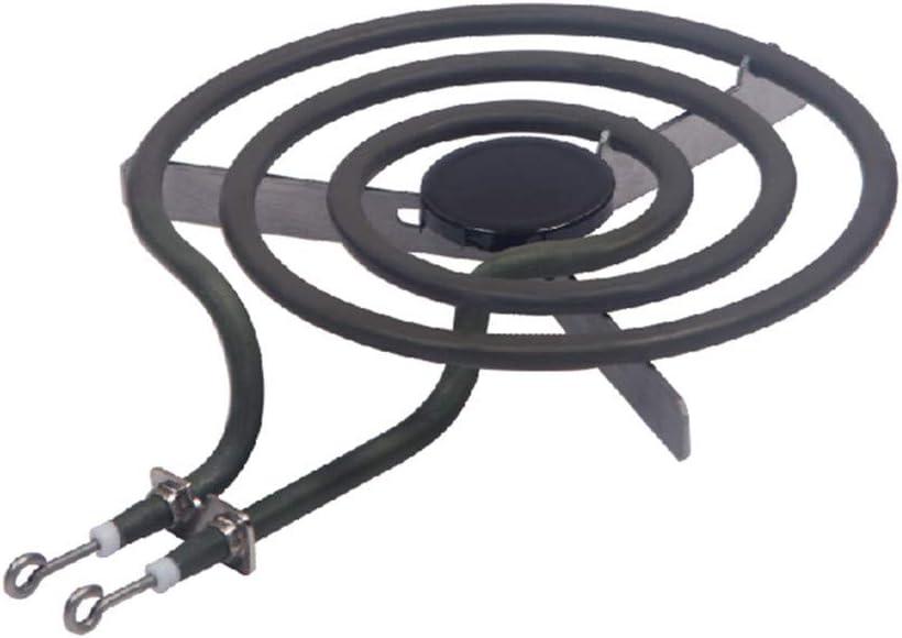 2000W Heizspirale Räucher Ofen Schrank Heizung räuchern Heizschlange Heizelement