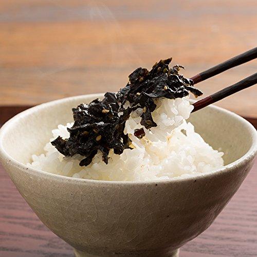 博多久松 謹製 焼き海苔佃煮 2パックセット