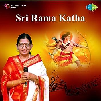 Sri Rama Katha (Original Motion Picture Soundtrack)