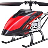GoStock RC Helicopters,Remote Control Helicopter with Altitude Hold, One Key take Off/Landing,Gyro...