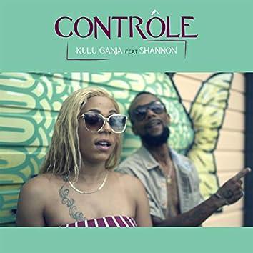 Contrôle (feat. Shannon)