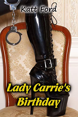 Lady Carrie's Birthday (House Husband Book 31) (English Edition)