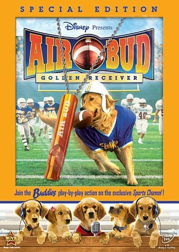 Air Bud: Golden Receiver Special...