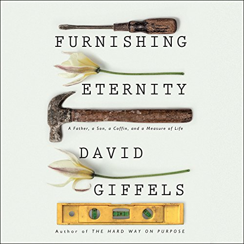 Furnishing Eternity audiobook cover art