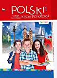 POLSKI krok po kroku - junior 1: Kursbuch + MP3-CD
