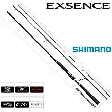 Best shimano exsence rod Reviews