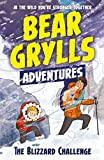 Grylls, B: Bear Grylls Adventure 1: The Blizzard Challenge: by bestselling author and Chief Scout Bear Grylls (A Bear Grylls Adventure)
