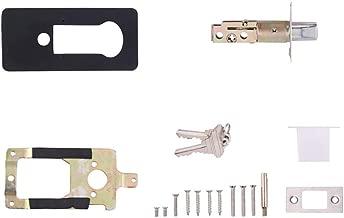 Smart Bluetooth Door Lock, Electronic Deadbolt Smart Door Lock, Monitoring APP Entry Easy Install Mobile Phone Panel, Smart Electronic Password Home Security, Bluetooth Keyless