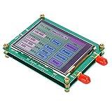 23.5‑6000M Fuente de señal RF Módulo de fuente de señal RF Estable ajustable para comunicaciones por satélite Industrial