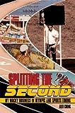 Splitting the Second (English Edition)
