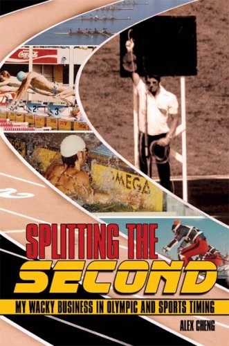 Splitting the Second (English Edition)