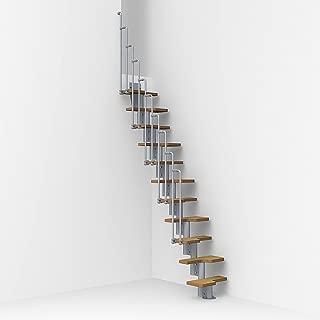 Arke Nice2 Modular Stairway Kit - 82-1/4