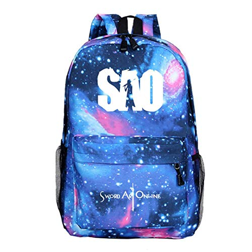 JPZCDK Beautiful Art   Backpack Moda Resistente Modello Zaino per Laptop Bella Zaino Borsa per Adolescenti Zaini, 13